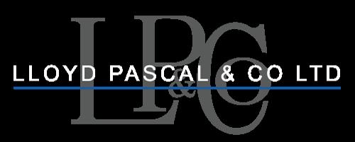Lloyd Pascal