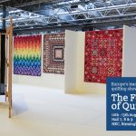 The Festival Of Quilts 2017- NEC