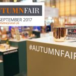 Autumn Fair 2017 – NEC, Birmingham