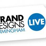 GRAND DESIGNS LIVE NEC 2017